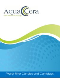 Aquacera Hcs Stainless Steel Countertop Ceramic Water